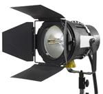 東芝ライテック・HMI575・照明機材