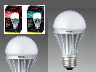 シャープ・パナソニック・東芝・三菱・LED電球